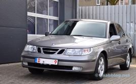 Saab 9-5 Arc