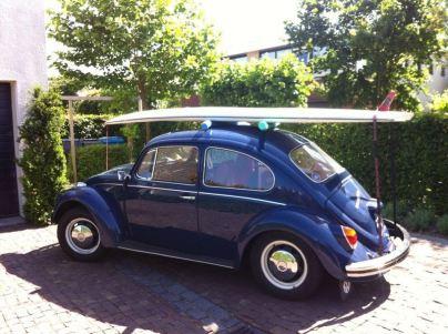 VW Beetle ...