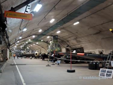 Aeroseum Göteborg