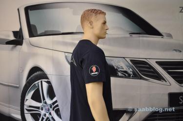Camisa Saab de Orio Germany GmbH