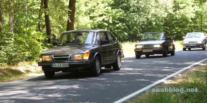 Impressões Saab amigos Saxônia 2016Impressões saem Saab amigos Saxônia 2016
