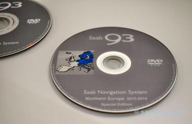 Похоже на Saab. Подключи, но Audi в нем.