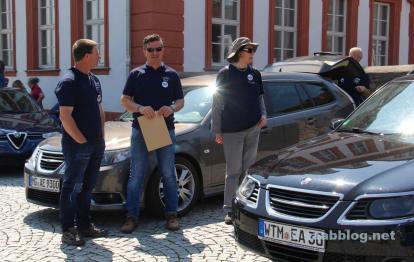 Impressionen Troll Rallye 2016