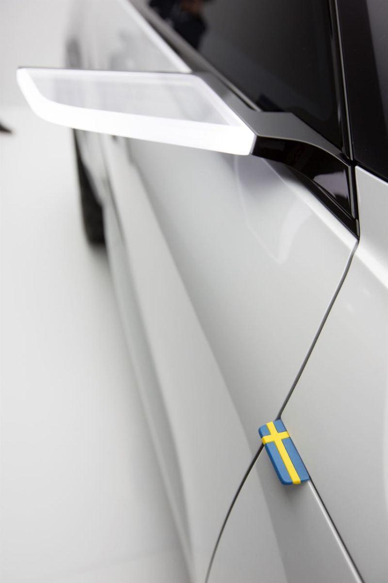 Volvo Concept 40. Rivalitäten beleben das Geschäft. Bild: Volvo Cars.