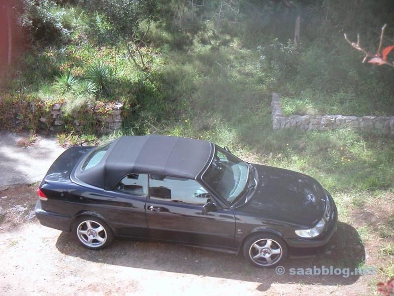 Saab 9-3 I Cabriolet