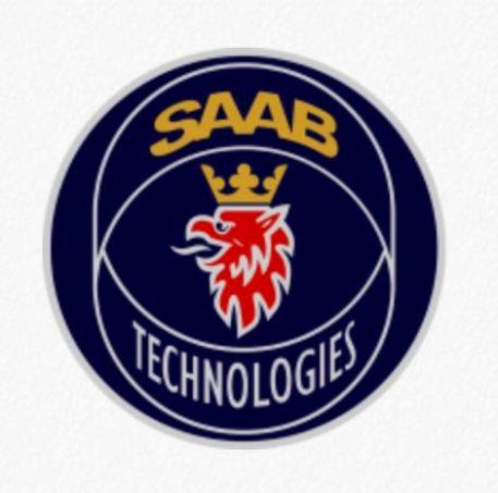 Saab Technologies (Saab lever ...)
