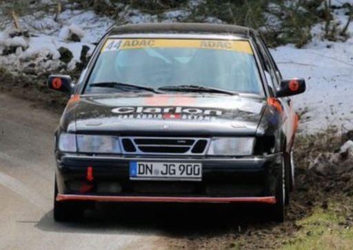Saab R900 em uso de reunião. Imagem: J. Grobusch