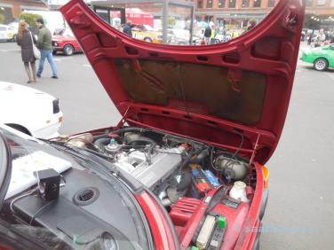 Decrease Saab 99.