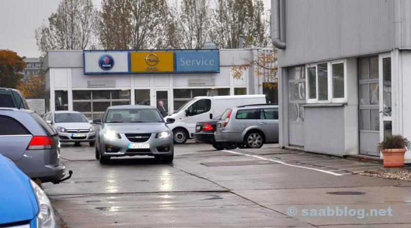 Opel, GM und das Déjà-vu