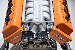 Und 600 PS Leistung. Haltbar für alle Zeiten. Denn Koenigsegg spricht von maximal erreichbaren 1.500 PS.