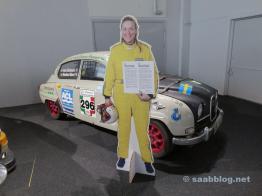 Särskild utställning 2015 i Bilmuseet