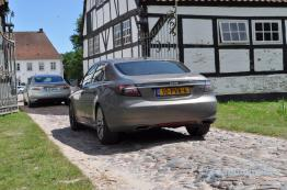 Saab Treffen in Kiel, Pilots wanted 2014.