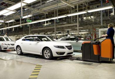 Marktcheck. Saab 9-5 NG Gebrauchtwagenpreise.