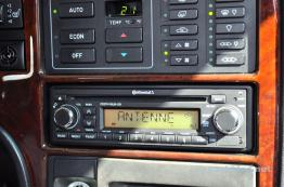 Ny DAB + radio från Continental