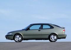 Por encima de la media en el Folksam Report 2017. Saab 9 3. Imagen: Saab Automobile AB
