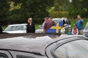 Os momentos suecos na vida ...
