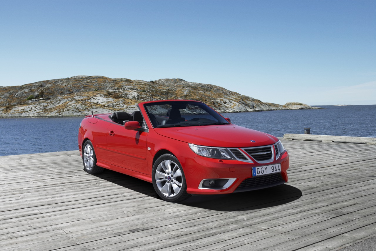 marktcheck saab 9 3 cabriolet ab my 2004. Black Bedroom Furniture Sets. Home Design Ideas