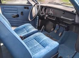 Die Jubiläums Edition des Saab 96. Bild: Bilweb Auctions