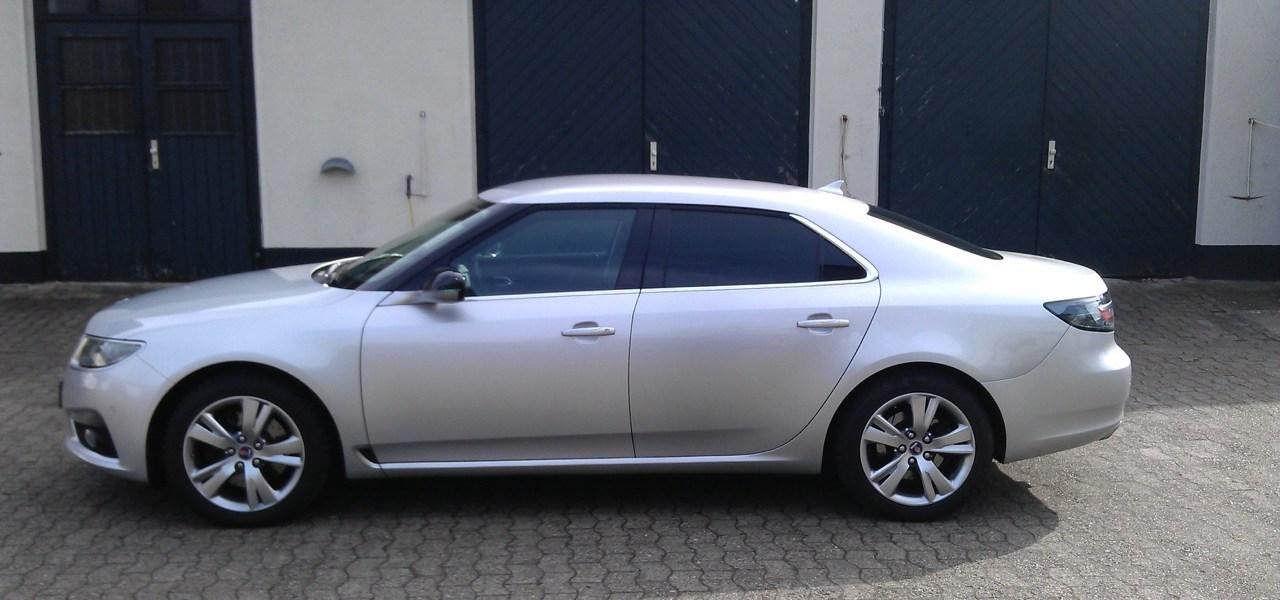 Saab и Bielefeld - две вещи, которых нет?