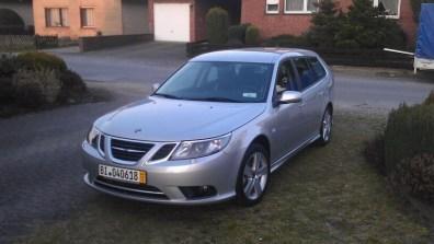 Saab 9-3 Sportkombi