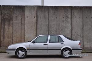 Saab 9000, Anna Projekt