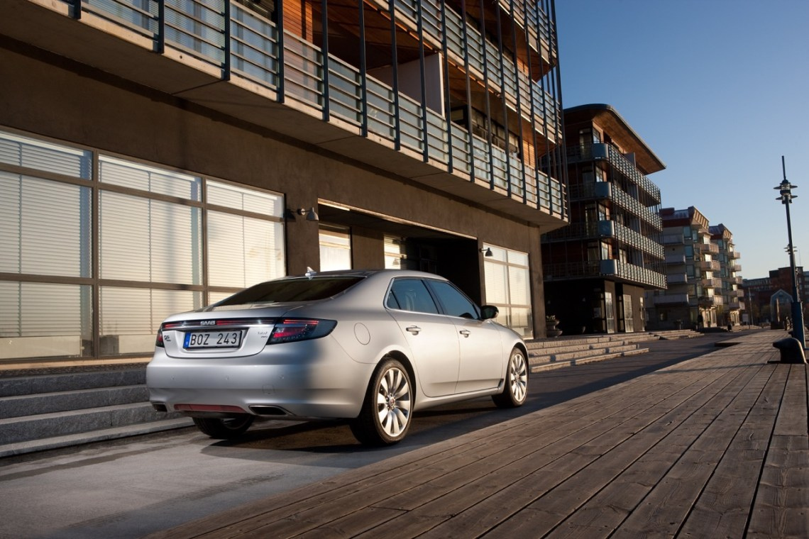 Saab gaat in juni 2018