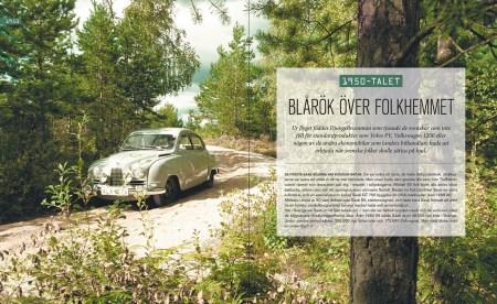 New book about the cult brand from Trollhättan