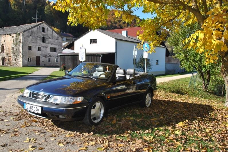 Saab 900 Coupe 1996