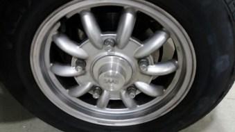 Minilite Velgen Photo Credit: 1. Duitse Saab Club