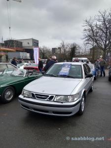 Saab 9-3 1999