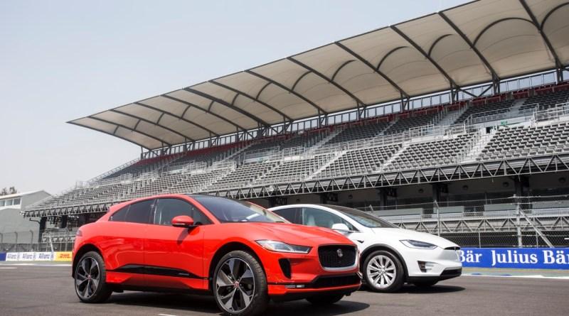 Jaguar I-Pace, eine verpasste Chance für Trollhättan