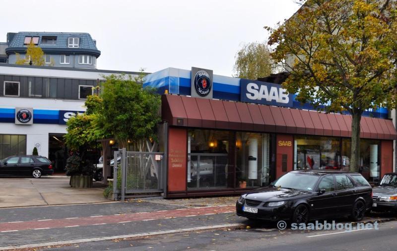 Saab Bredlow
