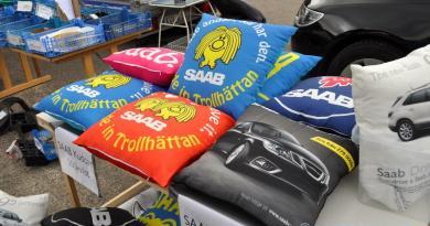 Saab Kleinanzeigen