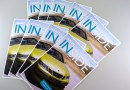 Saab Inside como versión impresa