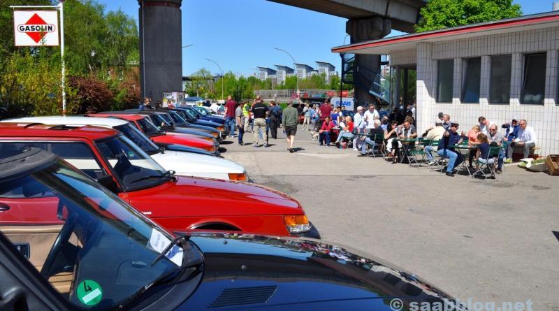 Saab-klassiekers