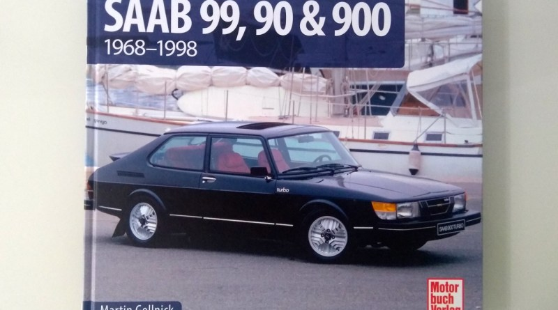 A new Saab book