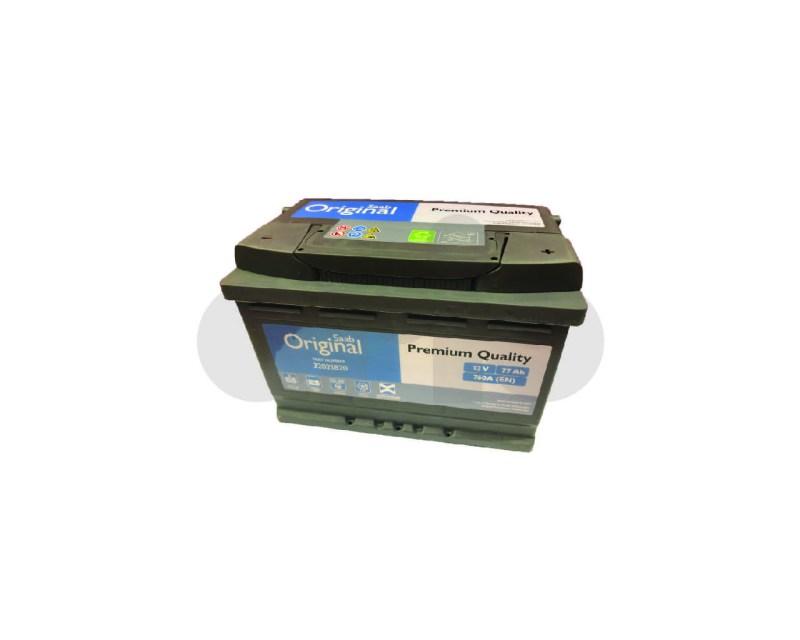 Saab Autobatterie