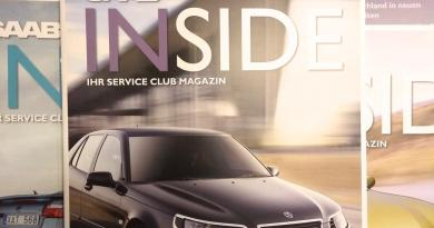Saab Inside Number 11 kommer!