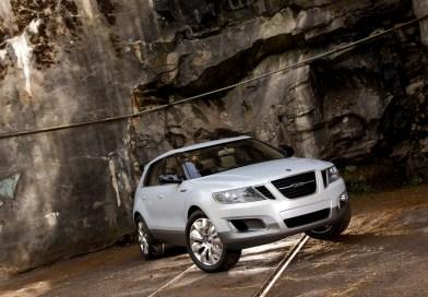 Le rêve devient réalité. Concept Saab 9-4X BioPower.