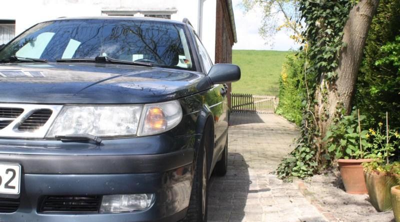 Der Saab 9-5 - Nachhaltigkeit pur