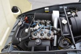 Motor 3 de cilindro 2, impulsionado para desempenho de potência 85