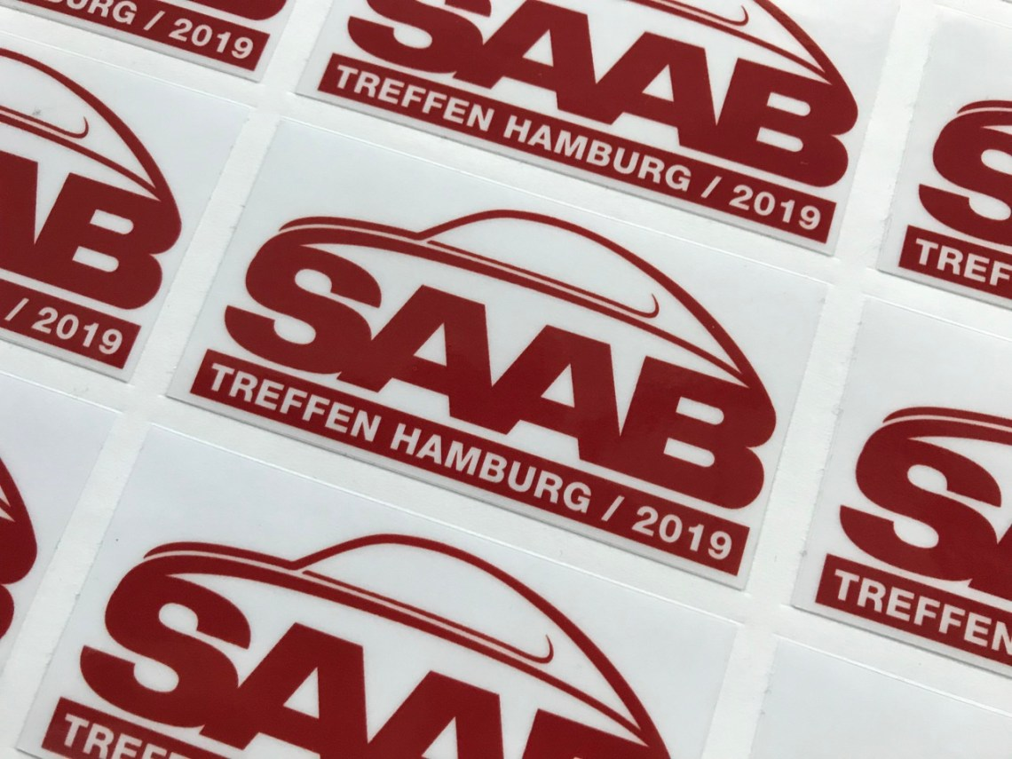 On Saturday starts the 4. Hamburger Saab meeting