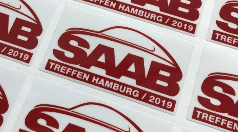 Il sabato inizia 4. Incontro con l'Hamburger Saab