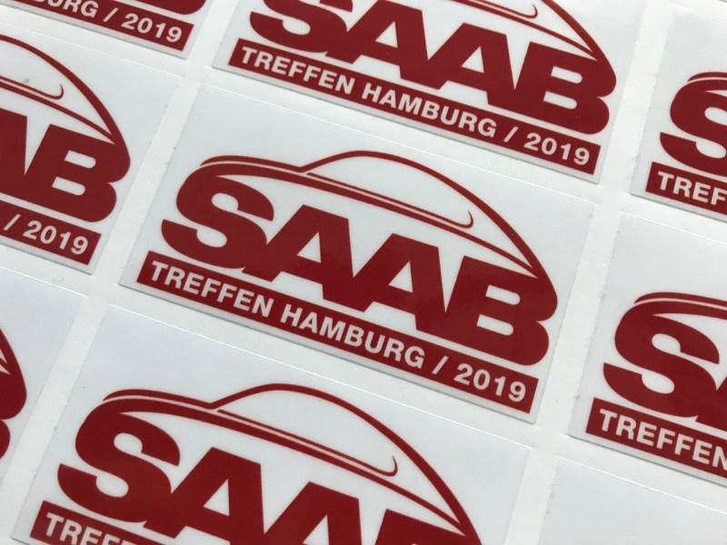 Op zaterdag start de 4. Hamburger Saab ontmoeting