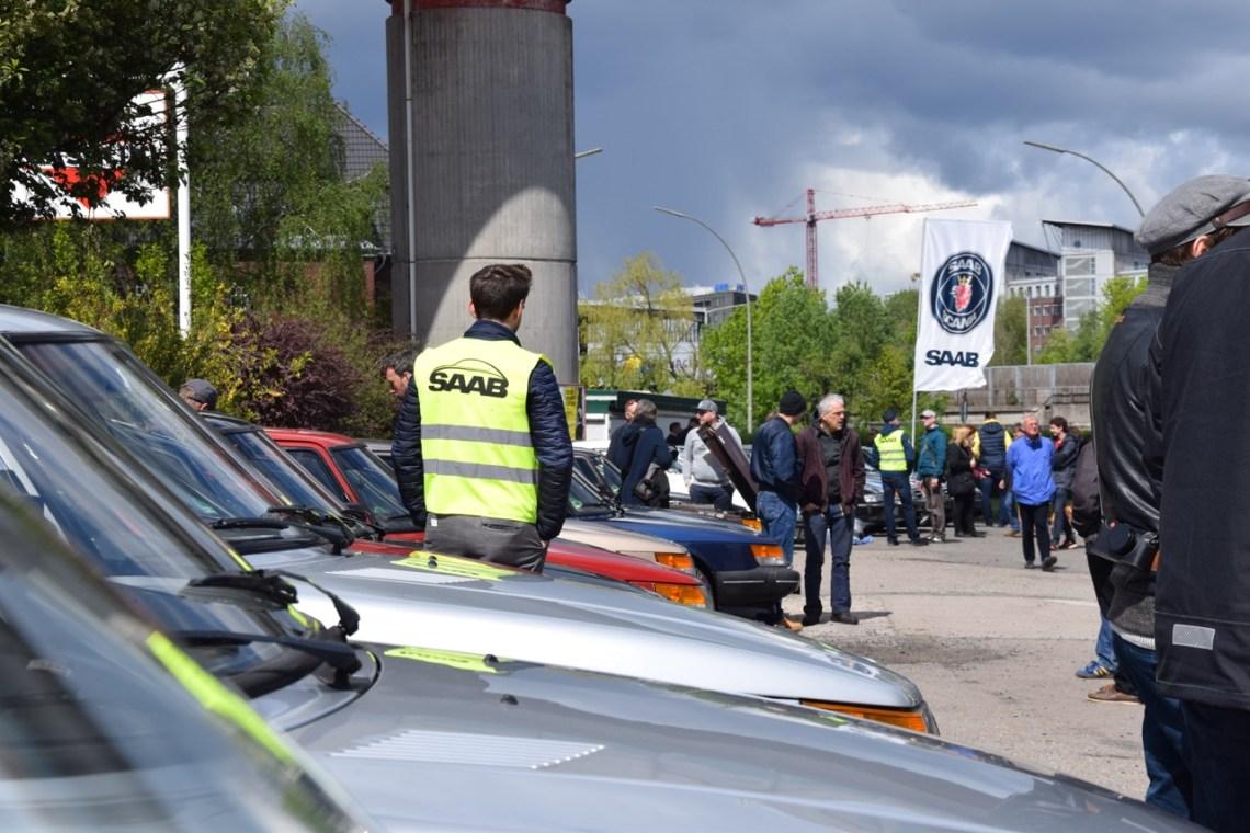 4. Hamburger Saab meeting