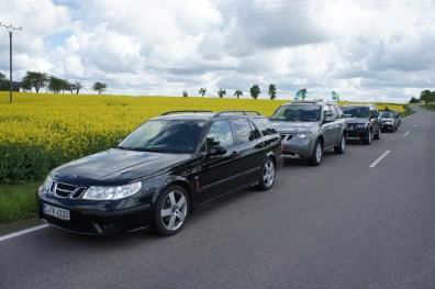 Exit the Saab friends Saxony and Thuringia