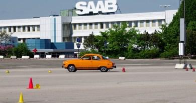 In weniger als 2 Wochen beginnt das Saab Festival 2019