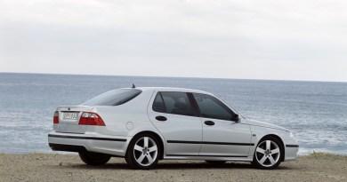 Saab Bestand Deutschland 2018