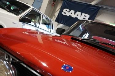 Saab-indruk