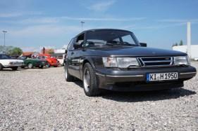 Leuke Saab 900 Turbo